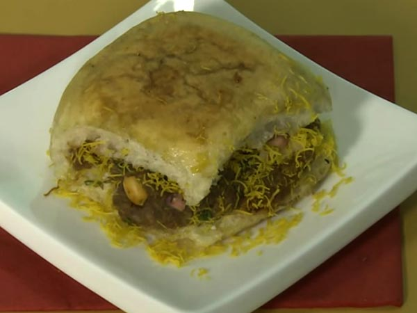 Dabeli: The Special Indian Burger
