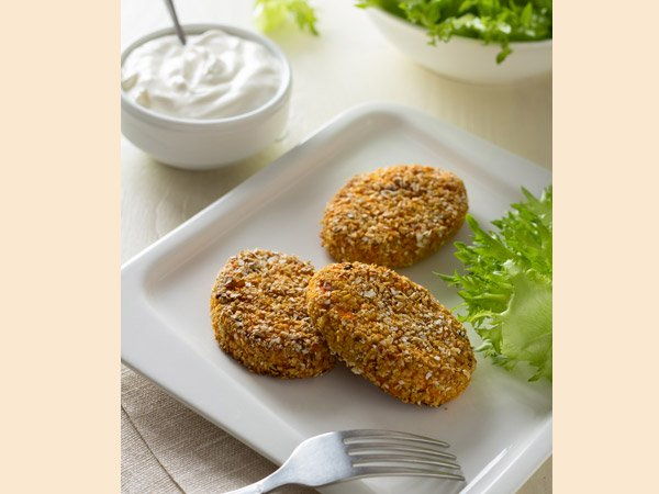 healthy oats tikki recipe