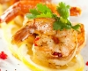 Spicy Lemon Dip Shrimp Recipe